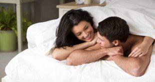 Η εβδομαδιαία σεξουαλική επαφή επιβραδύνει τη γήρανση των γυναικών