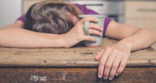 Υπάρχουν 5 διαφορετικοί τύποι κούρασης που όμως μπορείς να αντιμετωπίσεις