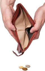 οικονομικά προβλήματα