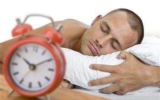 ύπνος του Σαββατοκύριακου