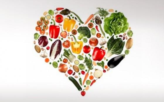 Οι τροφές που αγαπά η καρδιά