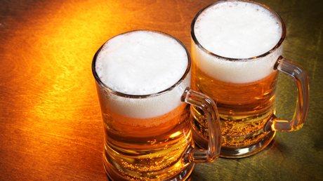 δημητριακά της μπύρας