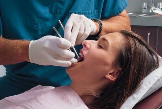 Βελονισμός στον οδοντίατρο