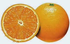 Η κατανάλωση πορτοκαλιών