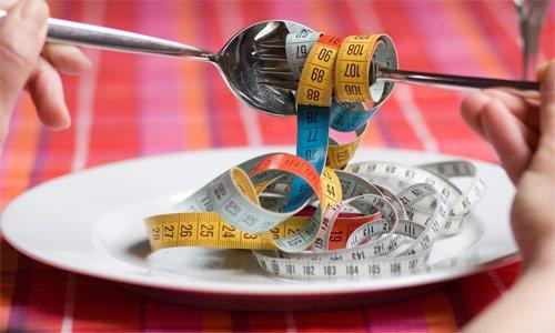Οι δημοφιλείς δίαιτες έχουν αποτέλεσμα