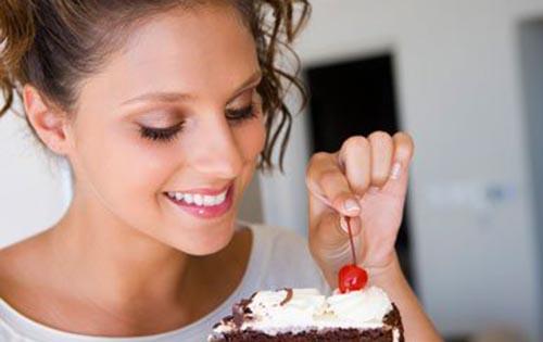 Γλυκιές απολαύσεις στη δίαιτα και το σακχαρώδη διαβήτη