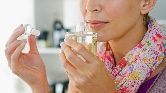 Πώς λειτουργεί η αίσθηση της όσφρησης