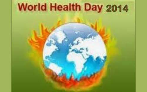 Παγκόσμια Ημέρα Υγείας αφιερωμένη στις νόσους που μεταδίδονται στους ανθρώπους μέσω διαβιβαστών