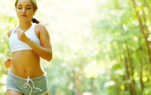 Πόσο πρέπει να γυμναζόμαστε για να είμαστε υγιείς