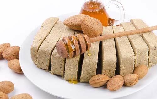 Χαλβάς από ταχίνι – δεν είναι όλα τα γλυκά ίδια!