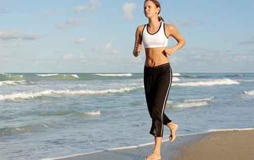 Εξοικονομήστε ενέργεια όταν τρέχετε