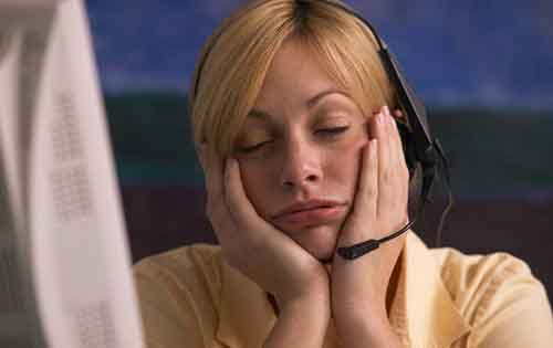 Η νυχτερινή εργασία βλάπτει τις γυναίκες