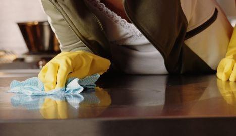 Πού «κρύβονται» τα μικρόβια στο σπίτι σας
