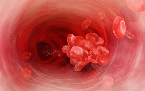 Τέσσερις τρόποι για να βελτιώσετε τη ροή του αίματος