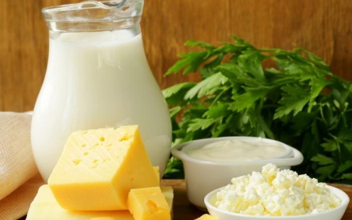 Τα 3 τυριά με το λιγότερο ασβέστιο