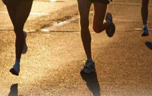 Τρέξτε για 7 λεπτά αν θέλετε υγιή καρδιά