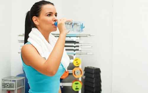 Τι να τρώτε το βράδυ μετά το γυμναστήριο για να χάσετε βάρος