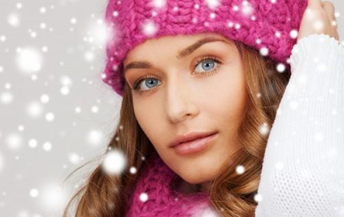 Ξηρό δέρμα το χειμώνα; Δείτε πώς θα απαλλαγείτε