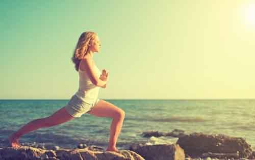 10 απόλυτα βήματα ψυχικής & σωματικής αντιγήρανσης