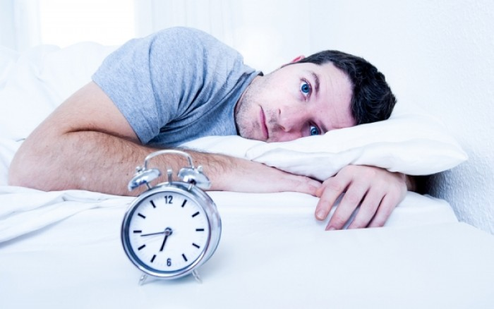 Οι ένοχες τροφές που προκαλούν αϋπνία