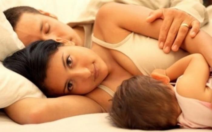 Σεξ μετά τη γέννα: «Πότε και πώς μπορώ να ξαναρχίσω να έχω ενεργή σεξουαλική ζωή;»