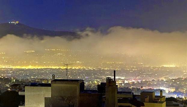 Ναυτία, πονοκέφαλο, κόπωση προκαλεί η δηλητηρίαση από την αιθαλομίχλη. Πρώτες βοήθειες. Μέτρα Πρόληψης