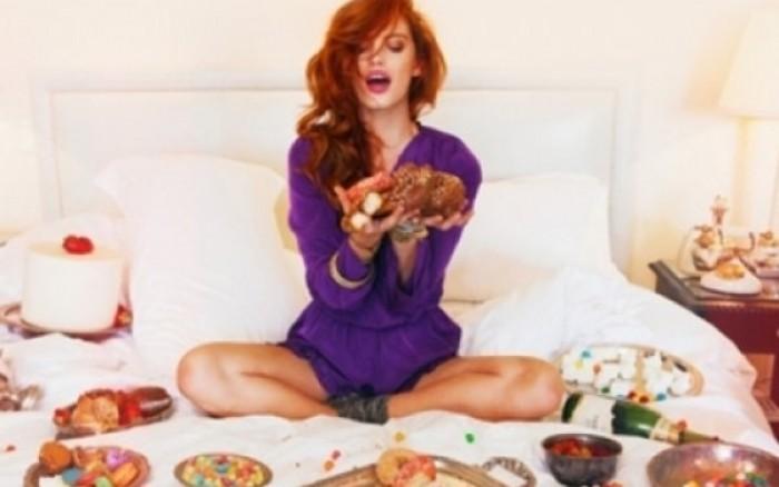 3 + 1 πράγματα που πρέπει να σκέφτεστε κάθε φορά που θέλετε να σταματήσετε τη... δίαιτα