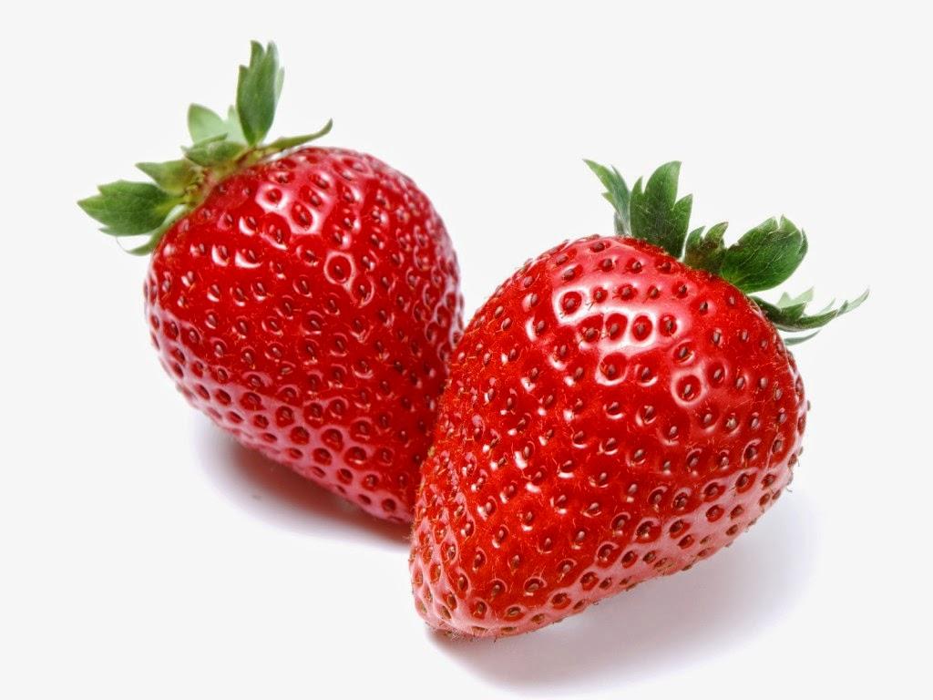 Βάλτε τις φράουλες στη διατροφή σας. Κάνουν καλό στην πίεση, στα μάτια, στην αναιμία, στην αρθρίτιδα, στην μνήμη, στον καρκίνο