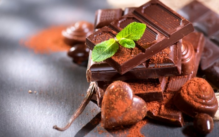 Και όμως, με την σοκολάτα μπορεί να χάσετε βάρος...