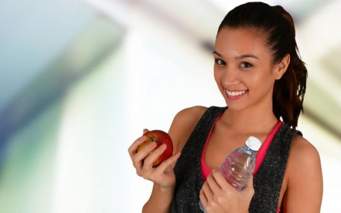 Τρώμε ή όχι πριν τη γυμναστική;