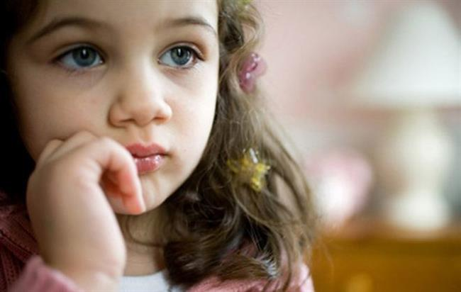 Το άγχος επηρεάζει τον παιδικό εγκέφαλο