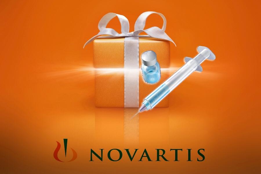 «Πράσινο φως» στη Novartis σε θεραπεία για το μελάνωμα