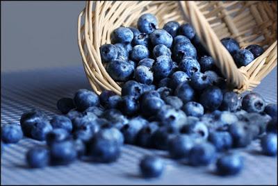 Μύρτιλα (blueberries) και άγρια μύρτιλα (bilberries) για το μεταβολικό σύνδρομο, την παχυσαρκία, τον διαβήτη, την καρδιά, τον καρκίνο, τα μάτια, την αντιγήρανση.
