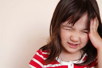 Hadassah: Θεραπεία για ανακούφιση των χρόνιων πονοκεφάλων στα παιδιά