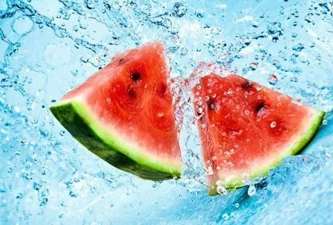 Γιατί το καρπούζι είναι το απόλυτο φρούτο του καλοκαιριού
