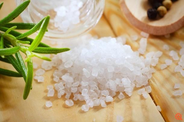 Αλάτι το παρεξηγημένο