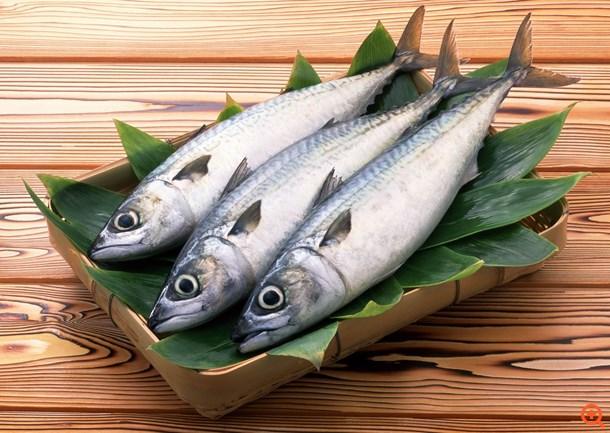 Νιώθετε πεσμένοι; Φάτε ψάρι!