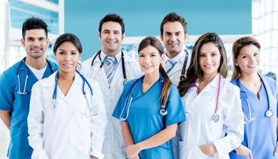 Ερωτήσεις γιατρών και υγειονομικών που θέλουν να δουλέψουν στο εξωτερικό