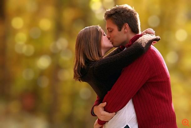 Πόσο επικίνδυνο (μπορεί να) είναι ένα φιλί;