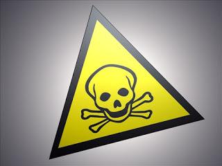 Δηλητηρίαση από εισπνοή ή κατάποση χλωρίνης. Τι πρέπει να κάνετε; Πρώτες βοήθειες