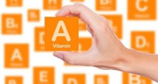 Βιταμίνη Α για τα μάτια, την ανάπτυξη, το δέρμα, την ακμή. Σε ποιες τροφές βρίσκεται;