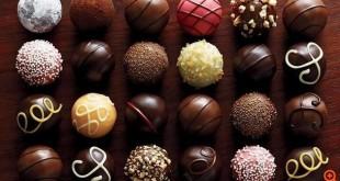 Η συχνή κατανάλωση σοκολάτας βελτιώνει τη λειτουργία του εγκεφάλου