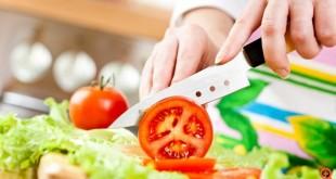 Κοπήκατε κόβοντας τη σαλάτα;