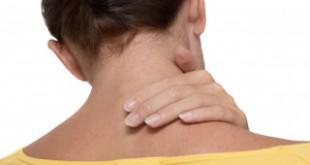 Ψύξη, στραβολαίμιασμα, πιάσιμο γιατί συμβαίνουν και ποια η κατάλληλη διατροφή για τον πόνο;