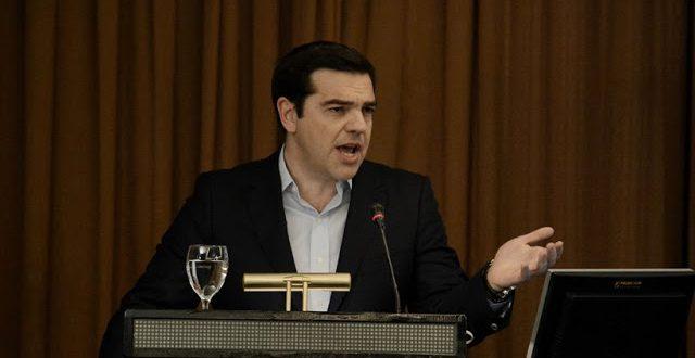 Αναγκαία η μεταρρύθμιση στην Πρωτοβάθμια Υγεία λέει ο Πρωθυπουργός σε συνέδριο του ΠΟΥ