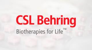 Νέα Θεραπεία της CSL Behring για την Αιμορροφιλία B με χορήγηση έως κάθε 14 Ημέρες