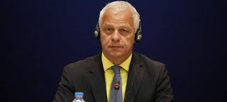 ΟΟΣΑ: Η Ελλάδα είναι η «ωραία κοιμωμένη» της διαφθοράς -Και συνεχίζει να κοιμάται. Κινδυνεύουν να χαθούν 12 εκατ. δολλάρια