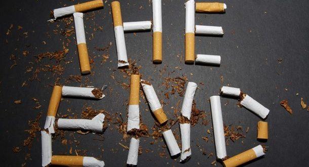 Ποιος είναι ο καλύτερος τρόπος να κόψετε το κάπνισμα;