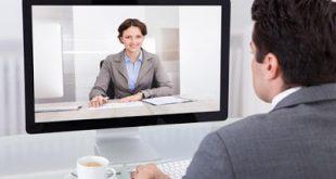 Συνέντευξη μέσω Skype ή facetime. Τι πρέπει να προσέξετε;