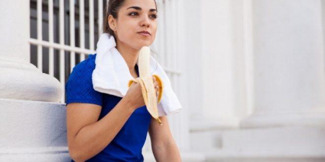 Τι τρώμε πριν και μετά τη γυμναστική
